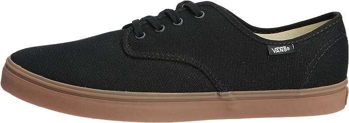 Vans Shoes - Vans Madero Shoes - Black