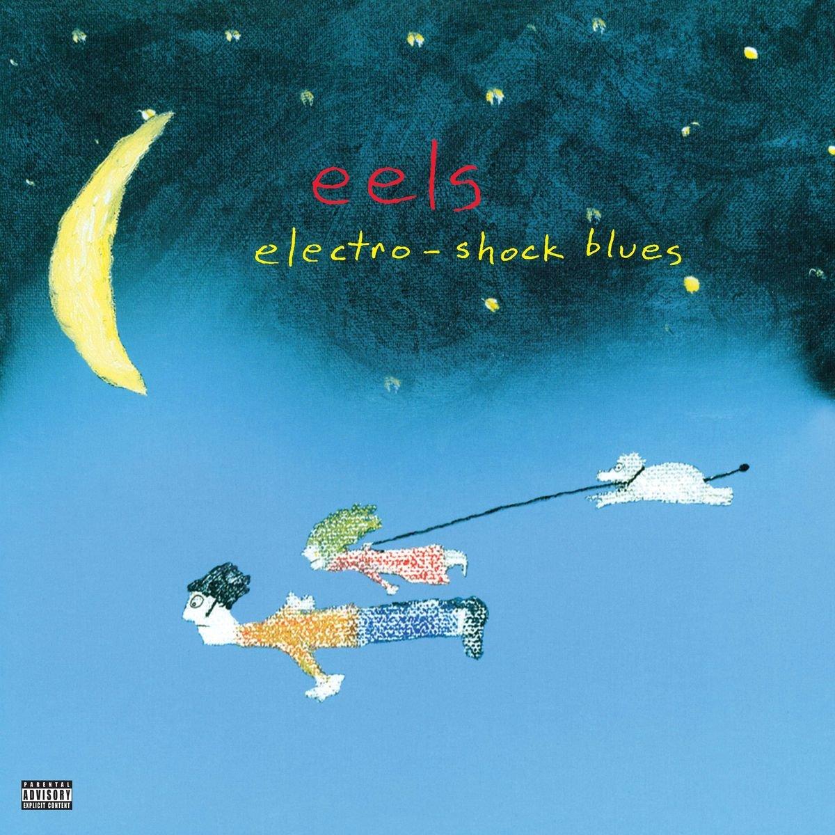 Electro-Shock Blues [Vinilo]