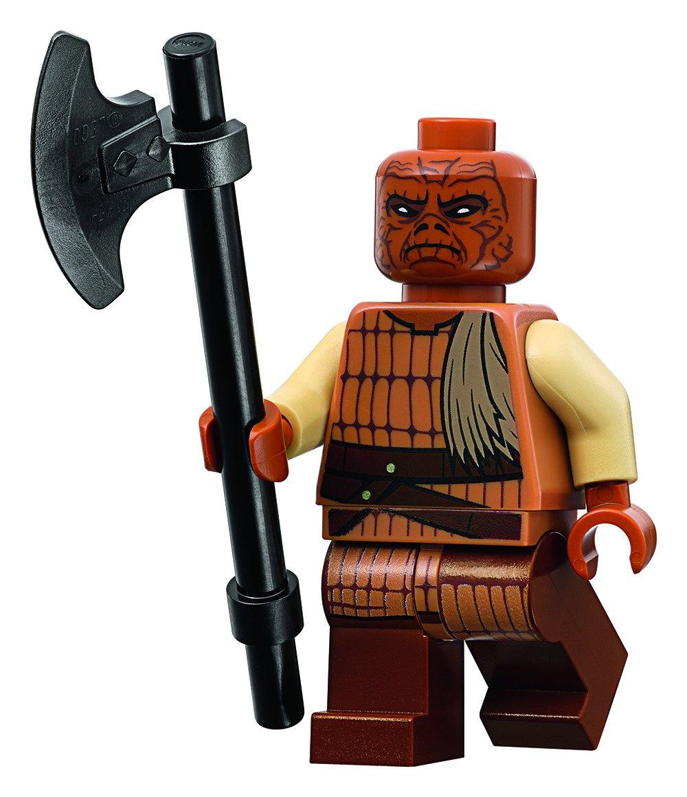Skiff Guard Minifigure LEGO Star Wars
