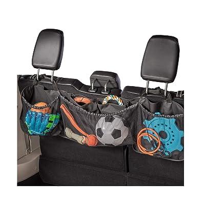 High Road SUV Trunk Organizer and Hatchback Organizer: Automotive