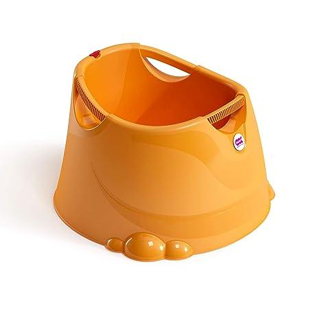 Okbaby - Bañera-asiento de baño: Amazon.es: Bebé