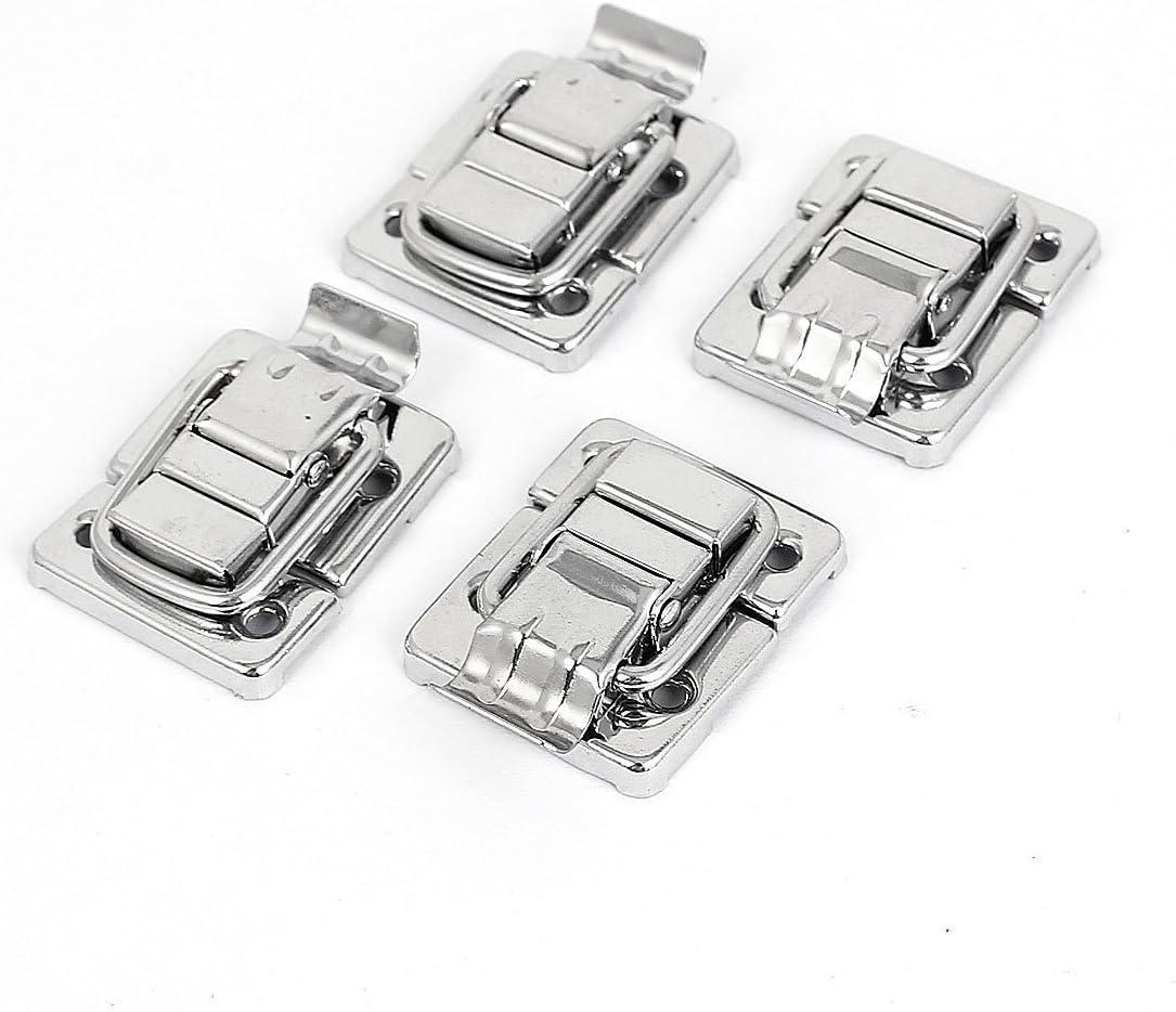 Retro Trinket Hardware Jewelry Box Chest Clip Toggle Latch Catch Hasp UK STOCK