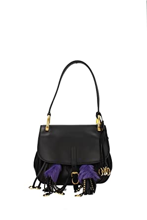 17f8d45634 Shoulder bags Prada Women - Leather (1BD080)  Amazon.co.uk  Clothing