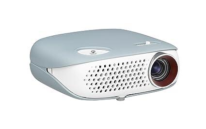 Amazon.com: LG Electronics pw800 minibeam Proyector con ...