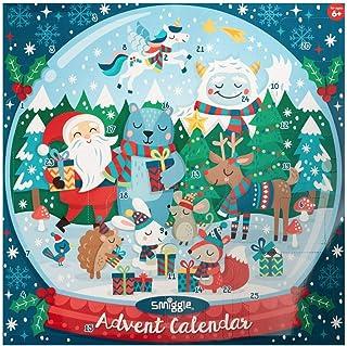 Smiggle **NEW Advent Calendar 2019
