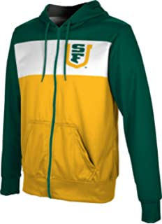 Gradient ProSphere Saint Marys College of California Boys Fullzip Hoodie