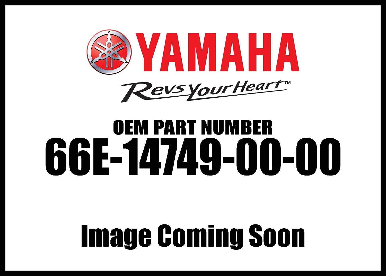 Muffler Da; Outboard Waverunner Sterndrive Marine Boat Parts Yamaha 66E-14749-00-00 Gasket