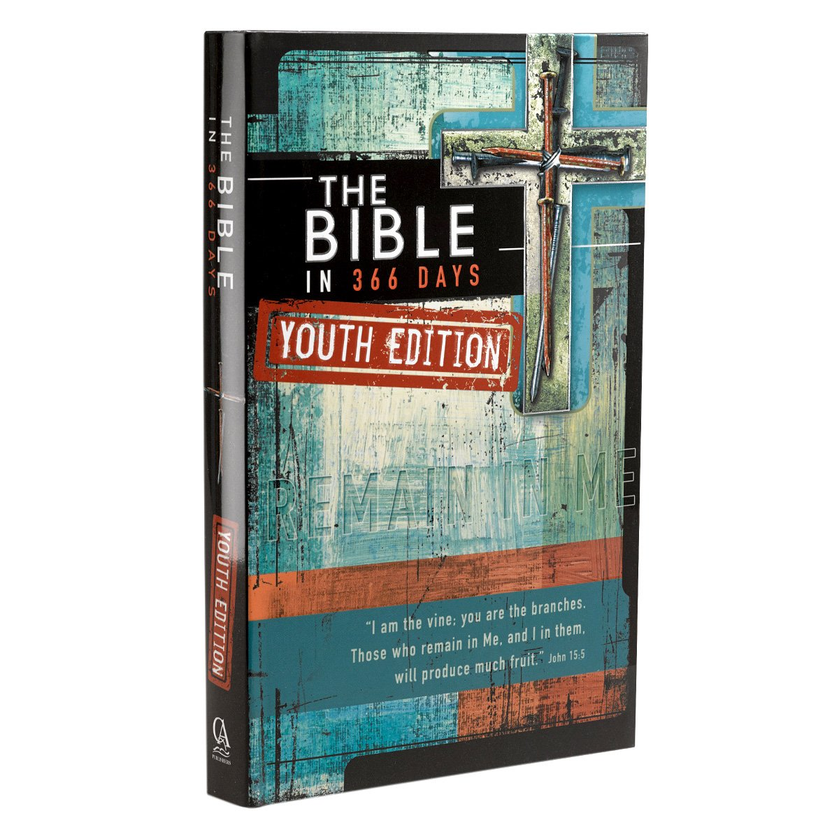 The Bible In 366 Days Youth Edition