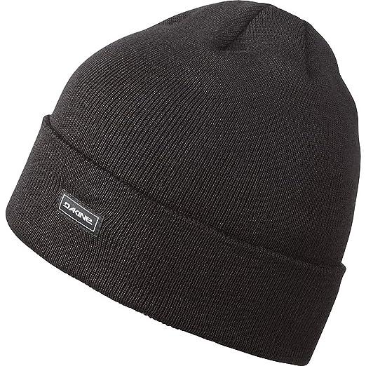ebfc7ba8161 Dakine Andy Merino Beanie - Black at Amazon Men s Clothing store