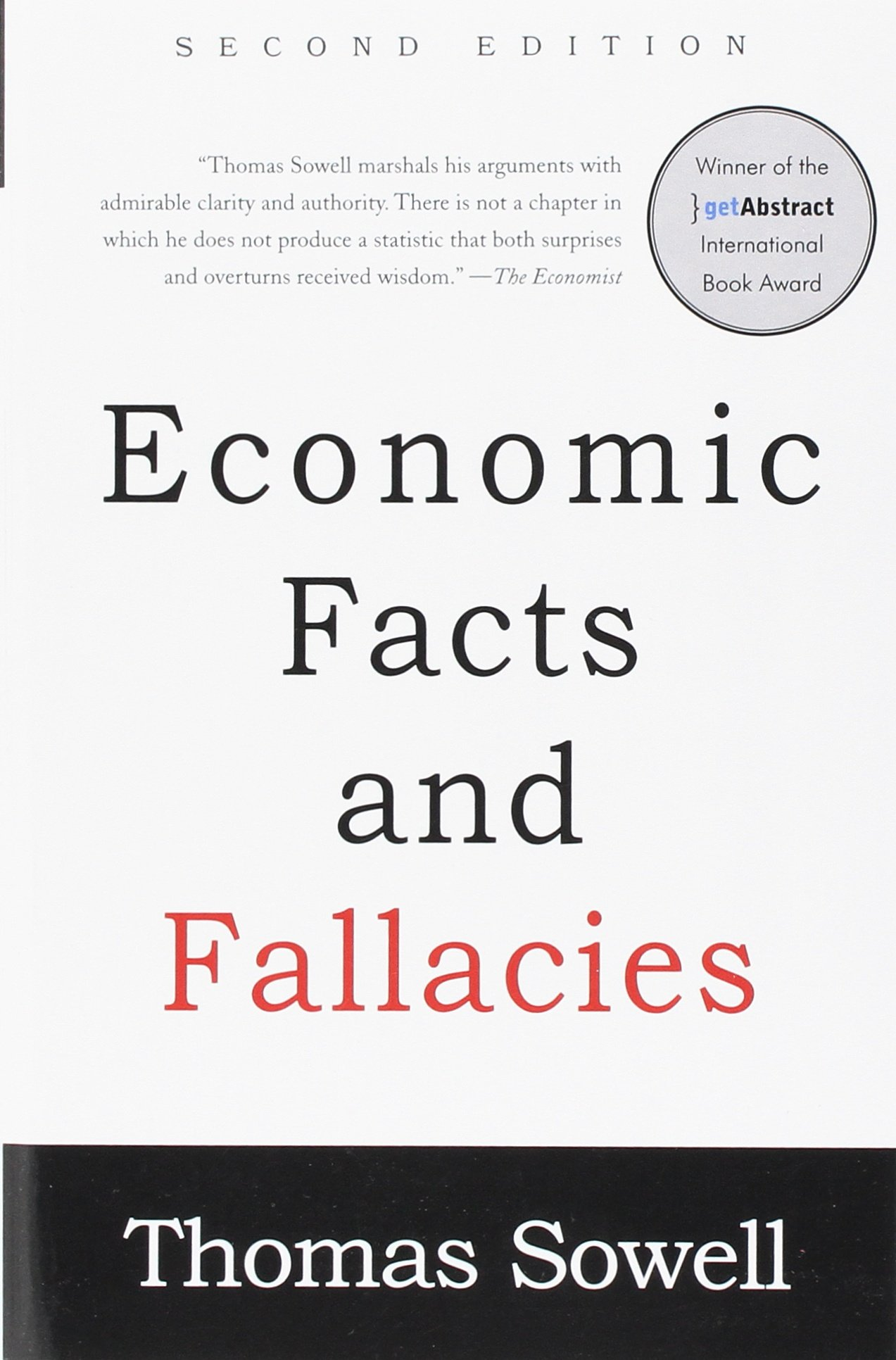 economic facts and fallacies second edition amazon co uk thomas economic facts and fallacies second edition amazon co uk thomas sowell 9780465022038 books