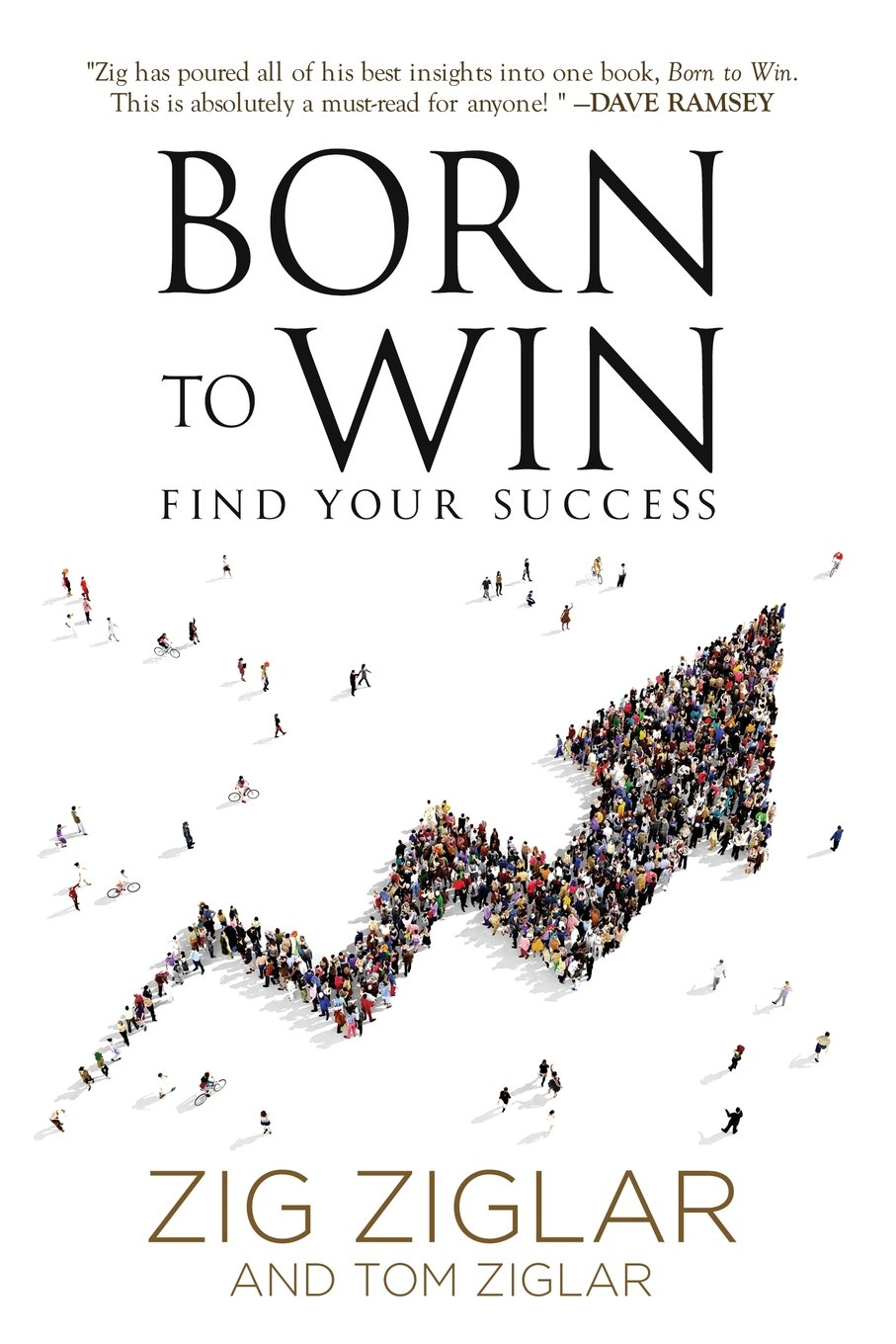 Born to Win: Find Your Success ebook