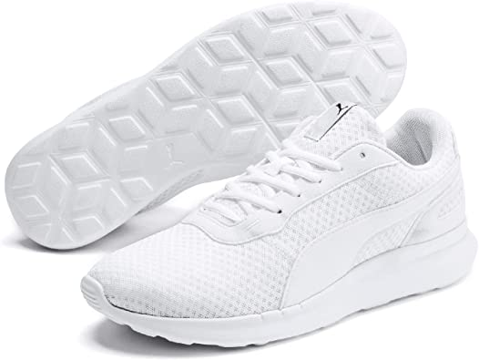 PUMA St Activate, Baskets Mixte Adulte