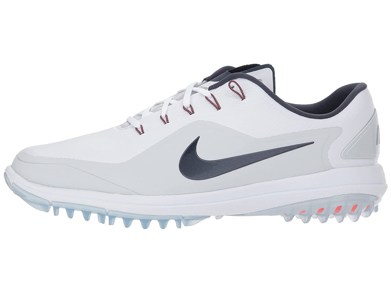 Amazon.com  Nike Lunar Control Vapor 2 Mens Golf Shoes 899633 Sneakers  Trainers (UK 8 US 9 EU 42.5 03782946299