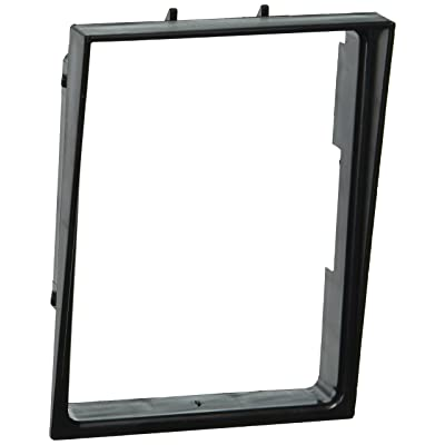Crown Automotive 53000056AB Gear Shift Lever Boot Bezel: Automotive