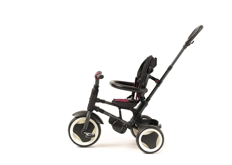 Q Play Rito Foldable Stroller//Trike