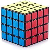 HAKATA スピードキューブ 4x4x4 競技用 立体パズル マジック キューブ ストレス解消 おもちゃ