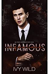 Infamous: A Second Chance Romance (Kings of Capital) Kindle Edition