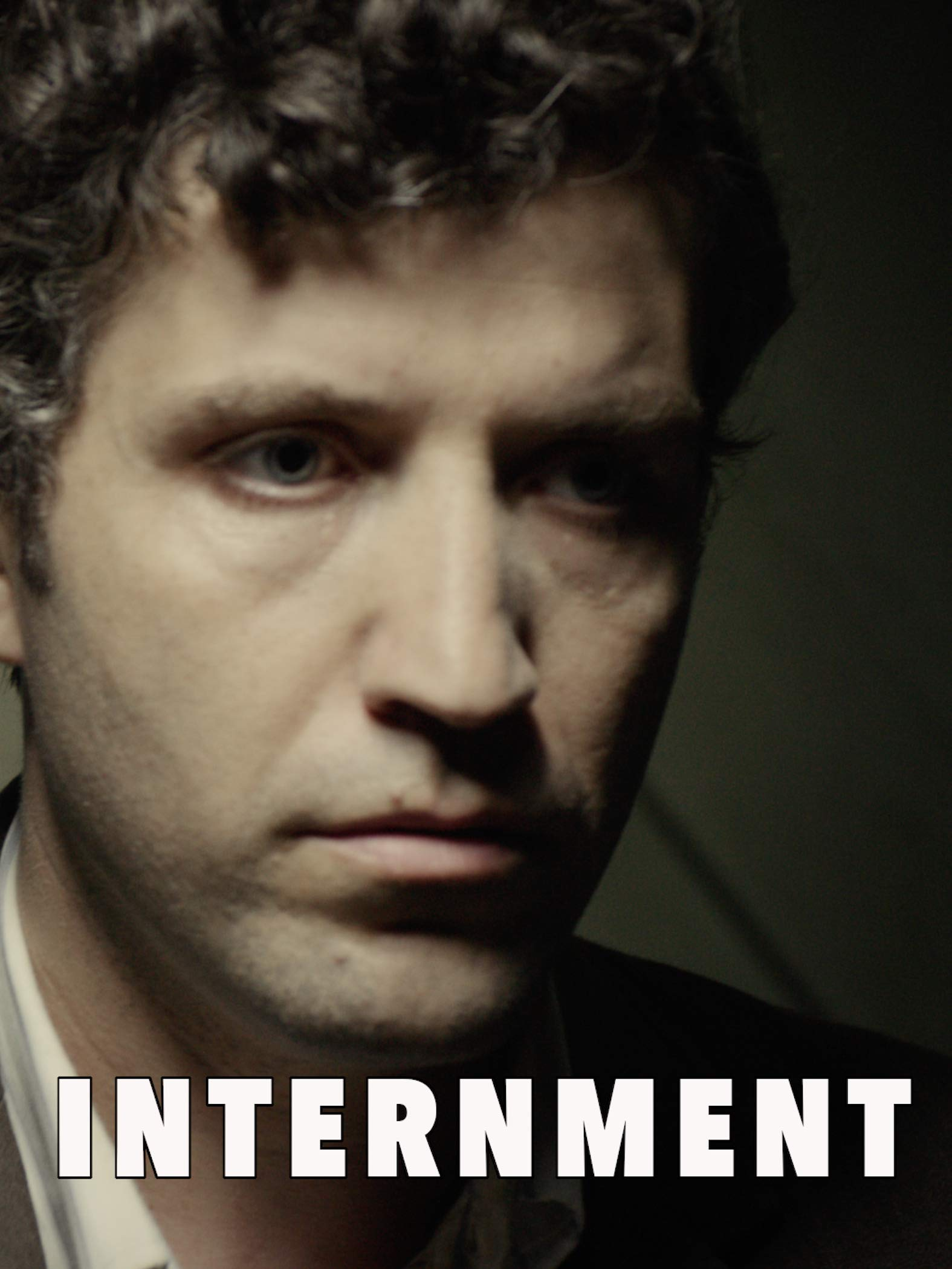 Internment on Amazon Prime Instant Video UK