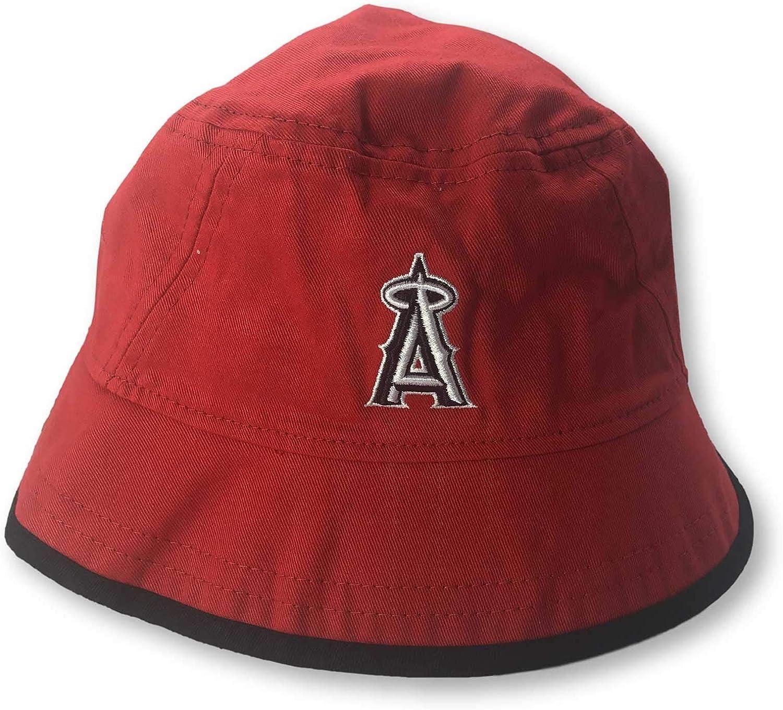 New Era San Diego Padres Bucket Dub Cap Hat Floppy Beach Sun Pool SD