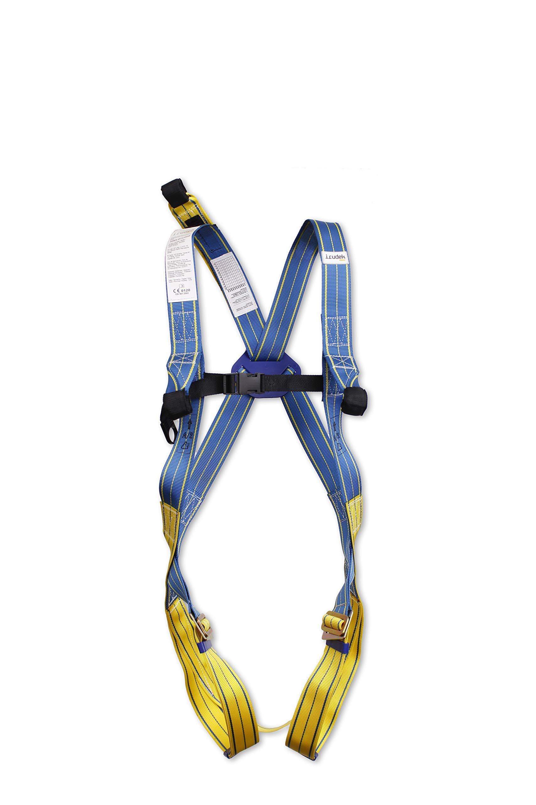 irudek Light Plus 2–Harness anticaídas