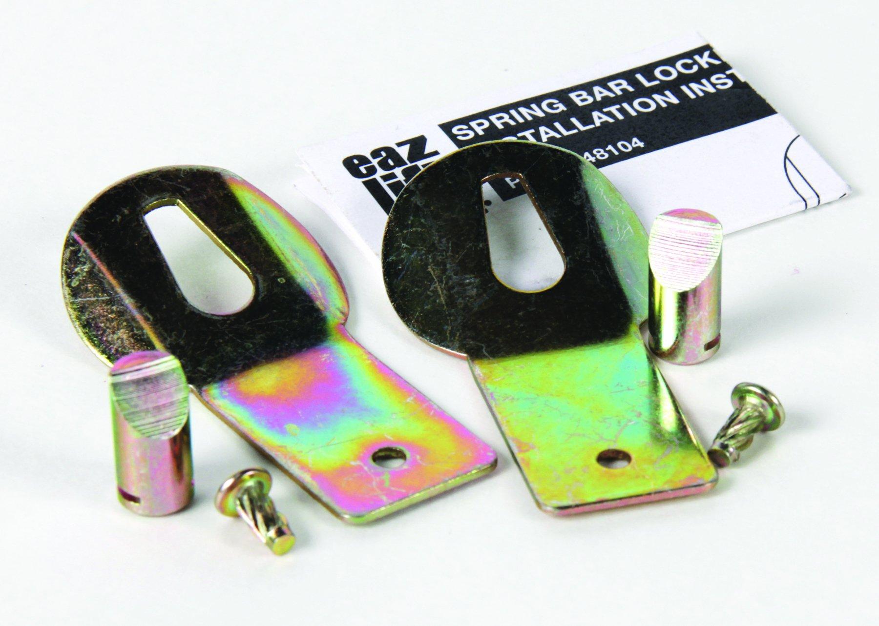 EAZ LIFT Accessories Spring Bar Locking Device Repair Kit (48104) by EAZ LIFT