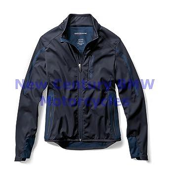 c02d31ab33e Amazon.com  BMW Genuine Motorcycle Motorrad Unisex Ride Windbreaker   Clothing