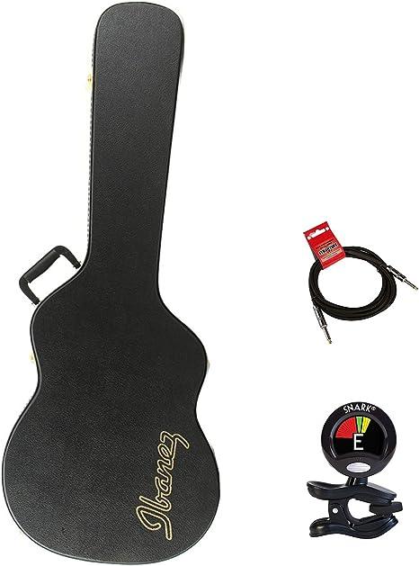 Ibanez tm50 C Talman serie carcasa bolsa para guitarra acústica ...