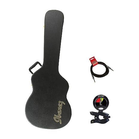 Ibanez tm50 C Talman serie carcasa bolsa para guitarra ...