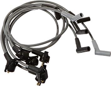 Motorcraft WR4085 Spark Plug Wire Set