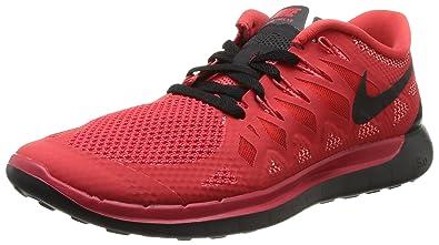 timeless design 2140c 1b4f7 Amazon.com | Nike Free 5.0 Mens Running Shoes Free 5.0 Actn ...