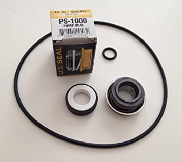 71rV%2Be9HG4L._SX355_ amazon com polaris pb4 60 booster pool pump seal, volute & shaft polaris pb4 60 wiring diagram at crackthecode.co