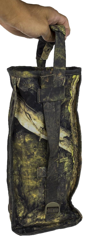 J-Series Packs Narrow Eberlestock Butt Cover Hide Open Timber Veil JSTCHT