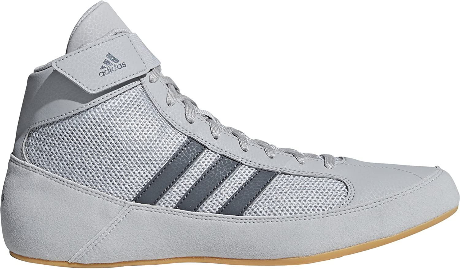 detección compromiso Sin personal  adidas Havoc Wrestling Boots - AW20: Amazon.co.uk: Shoes & Bags