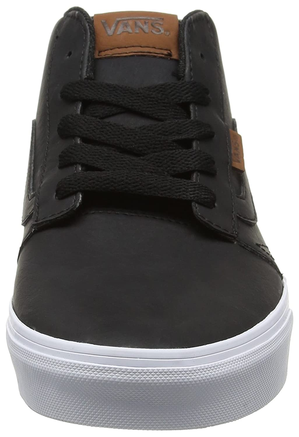 919d8fc7e0 Vans Men s Chapman Mid Trainers  Amazon.co.uk  Shoes   Bags