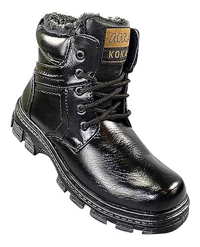 Art 250 Winterstiefel Outdoor Boots Stiefel Winterschuhe Herrenstiefel Herren