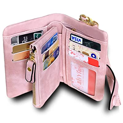 d74ebef22db7 Best Small Wallets for Women in 2019 - Best Wallet Review