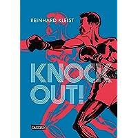 Knock Out! (Graphic Novel): Die Geschichte von E. Griffith