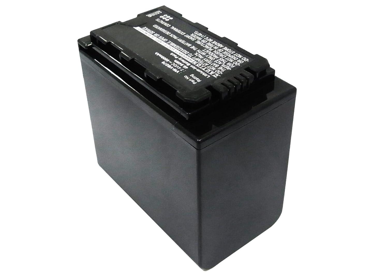 CELLONIC® Batería premium para Panasonic AG-AC30 AG-AC8 AG-AC8EJ, Panasonic AG-DVC30, Panasonic AG-DVX200, Panasonic AG-HPX250 AG-HPX255, Panasonic AG-HVX201, Panasonic AG-UX180, Panasonic AJ-PG50, Panasonic AJ-PX230, AJ-PX270, AJ-PX298, Panason