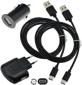 Cable de alimentación para/(SM-G920F) Samsung Galaxy S6/Edge ...