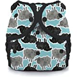 Snap Duo Wrap, Counting Sheep, Size Two (18-40 lbs)