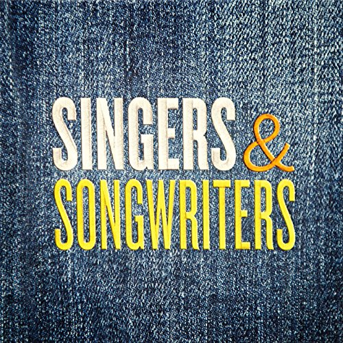 Singers Songwriters 11CD Box Set