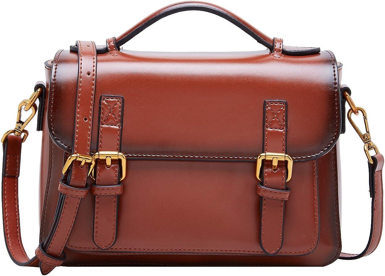 BOYATU Vintage Leather...