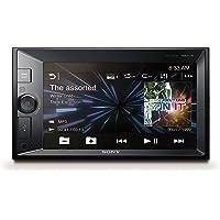 Sony XAVV631BT - Reproductor 2DIN para Coche (Bluetooth