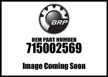 Can Am Defender HD8 HD10 rock slider set OEM NEW #715002569