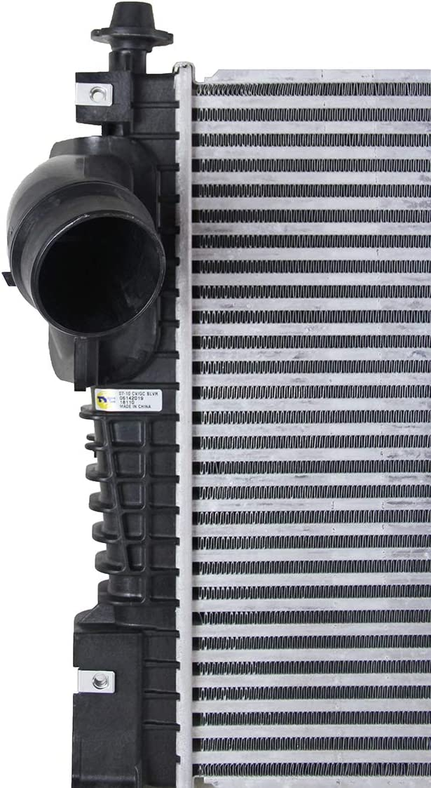 TYC 18110 Charged Air Cooler