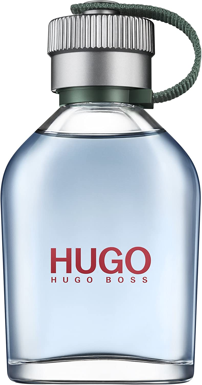 Hugo Boss 38080 - Agua de colonia