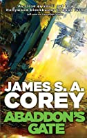 Abaddon's Gate: Book 3 Of The Expanse (now A