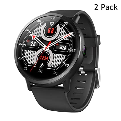 QKa Smart Watch Android 7.1 Sistema 4G LTE 1GB + 16GB 8MP ...