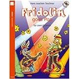 Heinrichshofen Verlag Fridolin goes Pop - Band 1 +CD - Hans Joachim Teschner