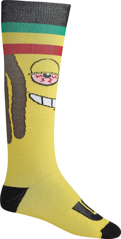 Burton Super Party Socks Burton Super Party Socks Sz L Salomon